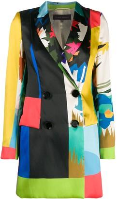 Talbot Runhof Buckingham jacket