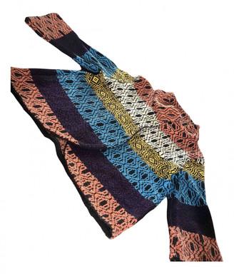Farm Rio Multicolour Tweed Jackets