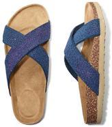 Avon Sparkling Contour Sandal