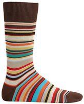 Paul Smith Multistripe Socks
