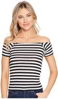 Billabong Right Now Knit Top