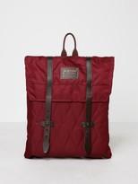 Burton Taylor Pack Quilted ZinFandel Backpack
