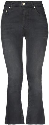 DEPARTMENT 5 Denim pants - Item 42702530PO