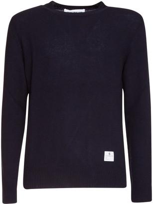 DEPARTMENT 5 Department Five Classic Sweater
