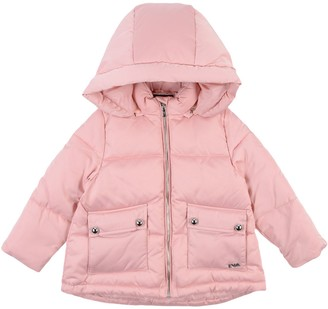 Emporio Armani Synthetic Down Jackets