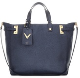 Valentino My Rockstud Printed Leather Tote
