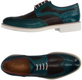 Francesco Benigno Lace-up shoes