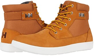 Helly Hansen Stockholm 2 (Honey Wheat/Cashew/Off-White) Men's Shoes