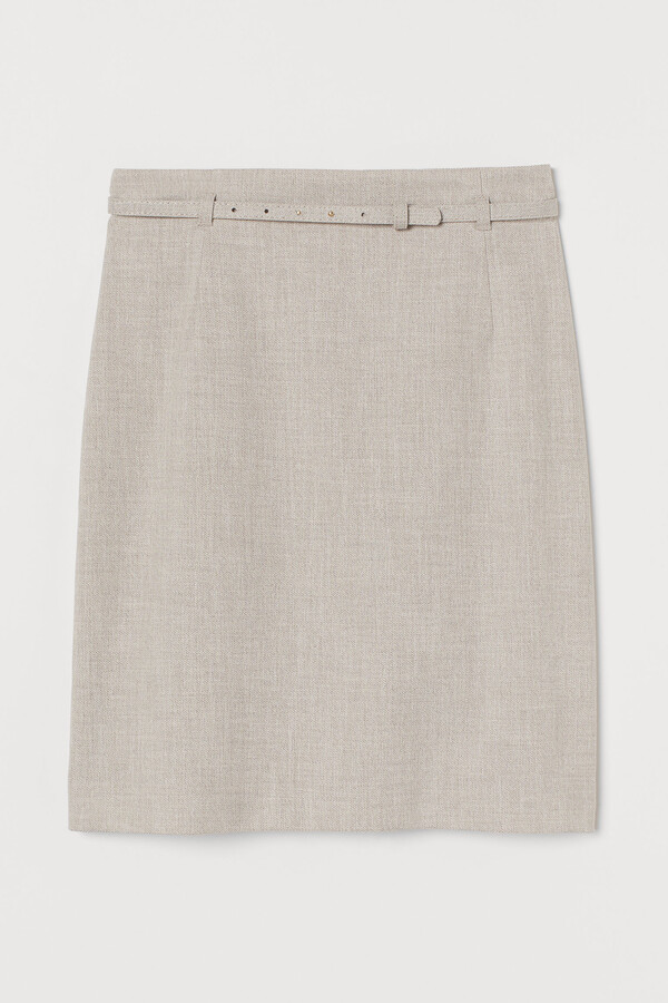 Thumbnail for your product : H&M Pencil skirt