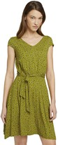 Thumbnail for your product : Tom Tailor Women's 1026052 Basic Dress