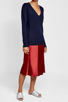 Theory Adrianna Cashmere Pullover