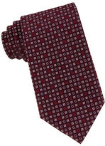 MICHAEL Michael Kors Patterned Silk Tie