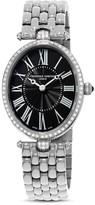 Frederique Constant Classics Art Deco Diamond Watch, 25mm