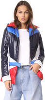 Courreges Power Rangers Jacket