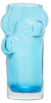 Vanessa Mitrani - Giverny Large Glass Vase - Blue