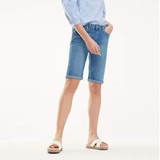 Tommy Hilfiger Skinny Fit Super-Soft Denim Shorts