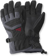 L.L. Bean Men's Kombi Storm III Gloves