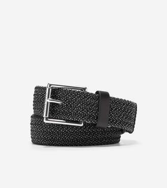 Cole Haan Stretch Weave 32mm Belt