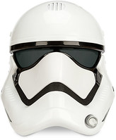 Disney First Order Stormtrooper Voice Changing Mask - Star Wars: The Force Awakens