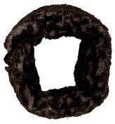 Adrienne Landau Faux Fur Infnity Scarf w/ Tags