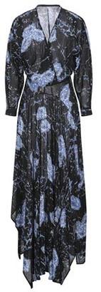 Poupette St Barth Long dress