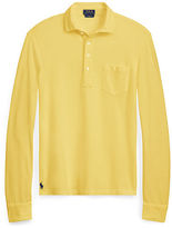 Polo Ralph Lauren Featherweight Mesh Polo Shirt