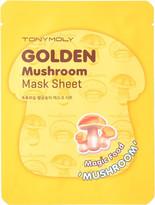 Tony Moly Golden Mushroom Mask Sheet