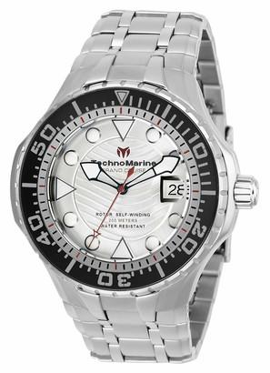 Technomarine Automatic Watch (Model: TM-118072)