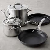 Calphalon Signature Customize Your Own Cookware Set