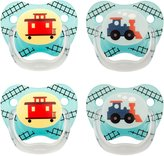 Dr Browns Dr. Brown's Dr Brown's Classic Prevent Pacifier, 6-12 Months