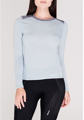 Sugoi Verve Long Sleeve T Shirt Ladies