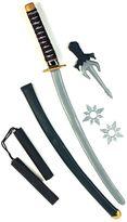 Kids Ninja Costume Weapon Kit