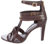 Tory Burch Studded Leather Sandals
