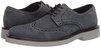 J&M EST. 1850 Kinley Wing Tip (Tan) Men's Shoes
