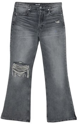 Adaptation Denim trousers