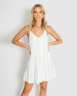 Toby Heart Ginger Melody Dress