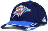 adidas Oklahoma City Thunder Above the Rim Adjustable Cap