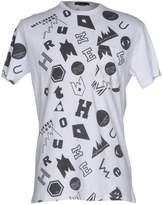 Daniele Alessandrini T-shirts - Item 12034983