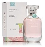 Thymes Kimono Rose Cologne, 1.75-Ounce Bottle