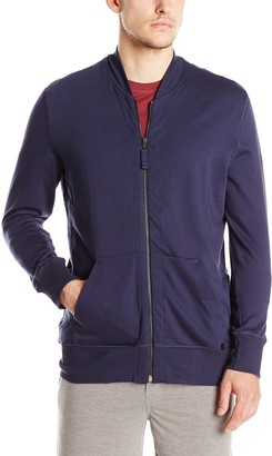 Hanro Men's Robin Zip Jacket