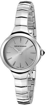 Emporio Armani Swiss Made Women's ARS8000 Analog Display Swiss Quartz Watch