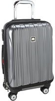 Delsey Helium Aero - 19 International Carry-On Expandable Trolley Carry on Luggage
