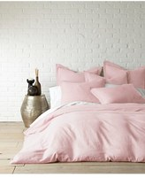 Levtex Washed Linen Duvet Cover