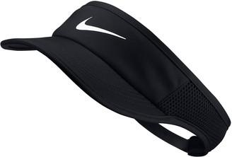 Nike Women's Featherlight AeroBill Dri-FIT Tennis Visor
