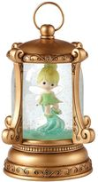 Precious Moments Disney's Tinker Bell Let Your Sparkle Shine Light-Up Musical Snow Globe