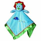 """Mary Meyer Okey Dokey 17"""" Dino Baby Blanket by"""