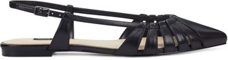 Nine West Betsy Pointed Toe Flats