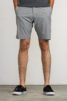RVCA Men's Control Stripe Short