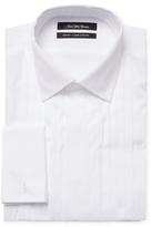 Formal Pleated Sportshirt