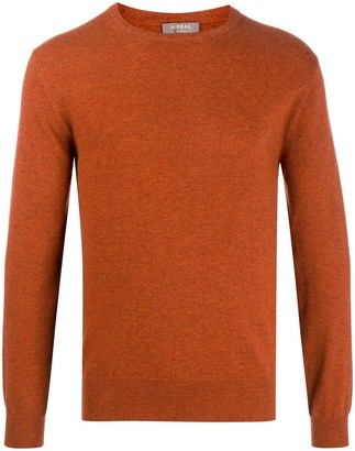 N.Peal Long Sleeve Cashmere Jumper